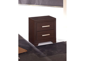 Aleydis Night Stand