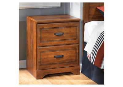 Barchan Night Stand