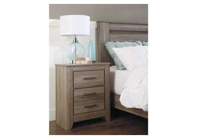 Zelen Night Stand,Signature Design by Ashley