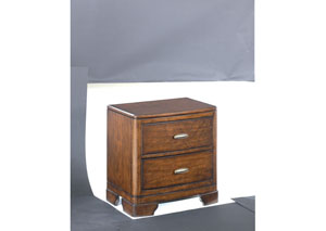 Alea Night Stand