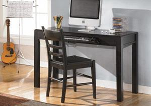 Kira Bedroom Desk & Chair
