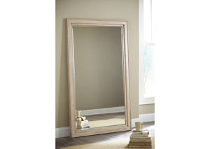 Demarlos Floor Standing Mirror
