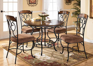 Nola 5 Piece Dinette Set