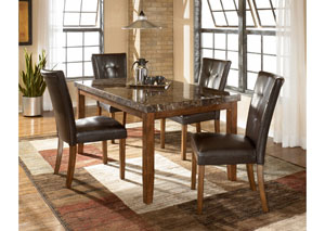 Lacey Rectangular Dining Table