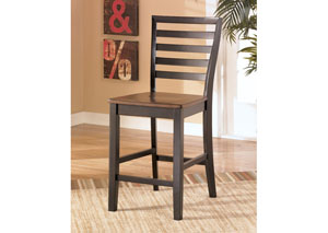 Alonzo Bar Stool (Set of 2)