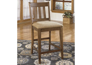 Brazenton Upholstered Barstool (Set of 2)