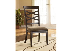 Hayley Side Chair (Set of 2)