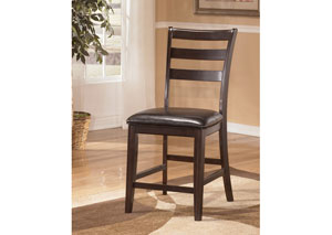 Ridgley Upholstered Barstool (Set of 2)