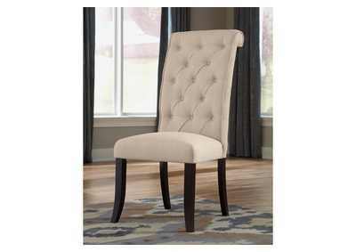 Tripton Upholstered Side Chair (Set of 2)