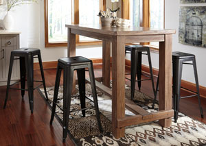 Pinnadel Bar Table