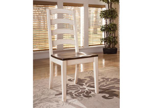 Whitesburg Side Chair (Set of 2)