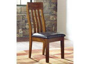 Ralene Upholstered Side Chair (Set of 2)