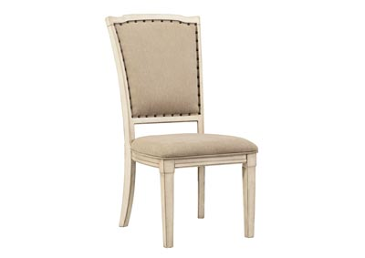 Demarlos Upholstered Side Chair (Set of 2),48 Hour Quick Ship