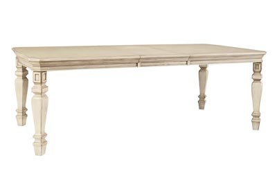 Demarlos Extension Dining Table