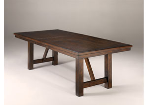 Holloway Rectangular Extension Table