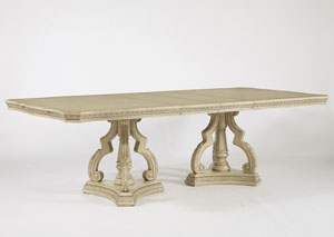 Ortanique Rectangular Dining Table