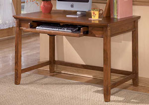 Cross Island Small Leg Desk,ABF Signature Design by Ashley