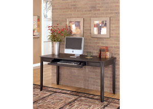 Carlyle Large Leg Desk ,Signature Design by Ashley