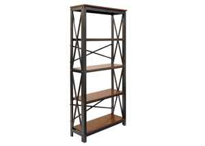Shayneville Large Bookcase
