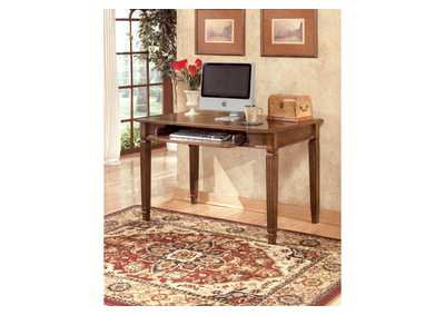 Hamlyn Small Leg Desk,Signature Design by Ashley