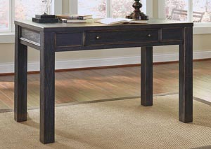 Gavelston Large Leg Desk,Signature Design by Ashley