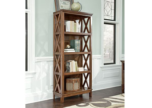 Burkesville Large Bookcase