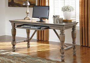 Tanshire Desk