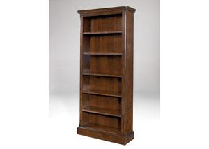 Porter Large Bookcase