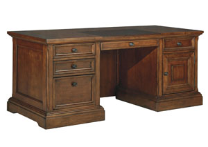 Gaylon Desk,Signature Design by Ashley
