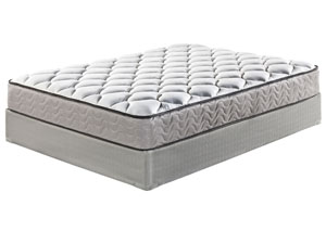 Longs Peak Plush Queen Mattress