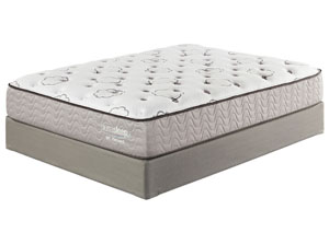 Mount Harvard Plush Queen Mattress
