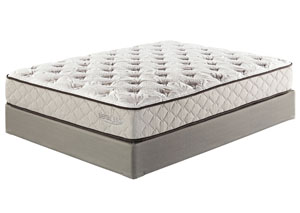 Mount Whitney Plush Queen Mattress