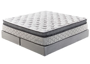 Mount Whitney Box Top Queen Mattress