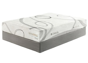 10 Series Memory Foam Full Mattress