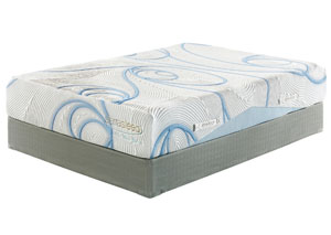 12 Series Gel Queen Mattress