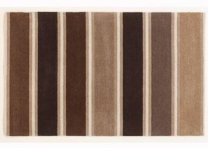 Gray/Brown Graham Medium Rug