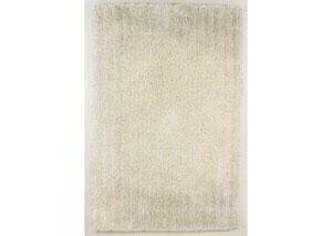 Chamberly White Medium Rug