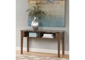 Theo Sofa Table