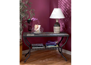 Antigo Sofa Table,Signature Design by Ashley