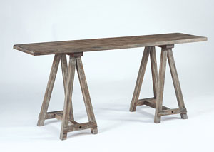 Rustic Console,ABF Signature Design by Ashley