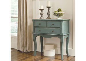 Cottage Accents Console