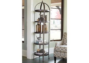Roddinton Etagere