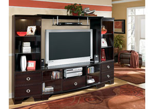 Pinella Entertainment Center