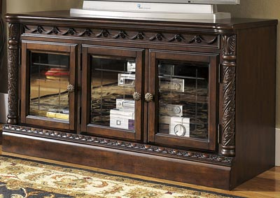 North Shore Medium TV Stand,Millennium