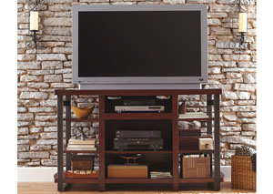 Challiman Large TV Stand