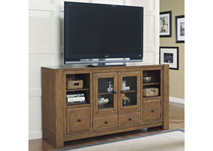 Birnalla Extra Large TV Stand