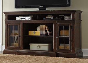 Roddinton Dark Brown XL TV Stand