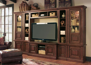 Gaylon Extra Wide Entertainment Center,Signature Design by Ashley