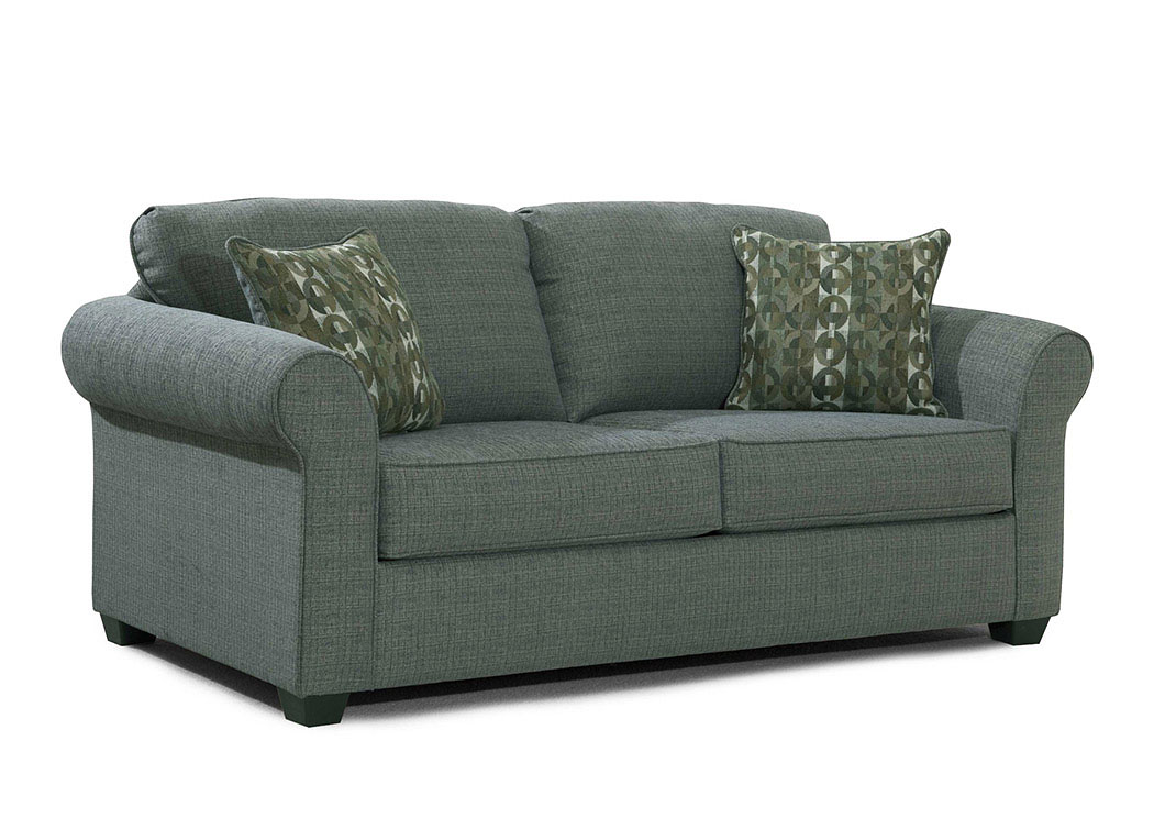 Atlantic Bedding And Furniture Nashville Burbank Forest Dana Point One Loveseat Sleeper