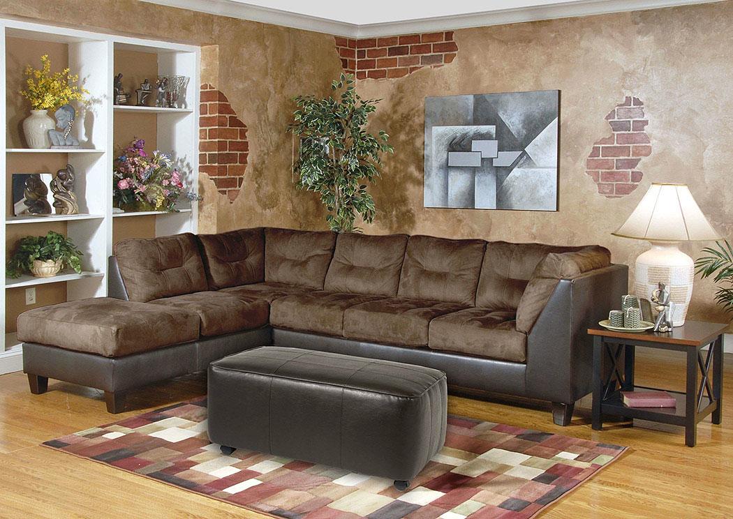 atlantic bedding and furniture san marino chocolate padded